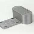 Descargar Modelos 3D para imprimir gratis Caja de cajas, HarryDalster