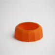 Free 3D printer files Lens Hood, HarryDalster