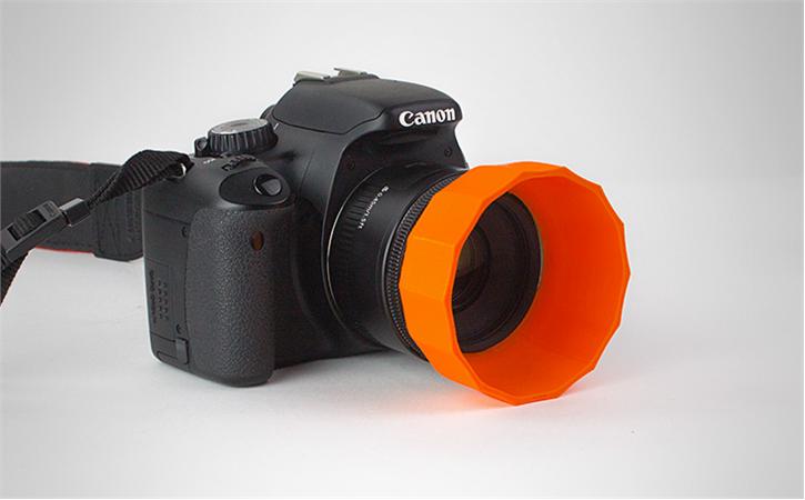download-7.png Download free STL file Lens Hood • 3D printable design, HarryDalster