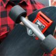 Download free STL file Board Sling • Design to 3D print, HarryDalster