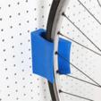 Descargar archivos 3D gratis Estante de pared, HarryDalster