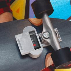 Télécharger plan imprimante 3D gatuit Stash Box, HarryDalster