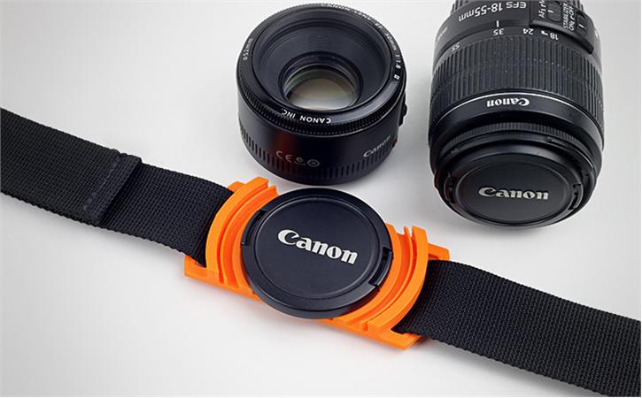 download-3.png Download free STL file Lens Cap Holder • 3D printable design, HarryDalster