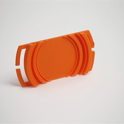 download-2.png Download free STL file Lens Cap Holder • 3D printable design, HarryDalster