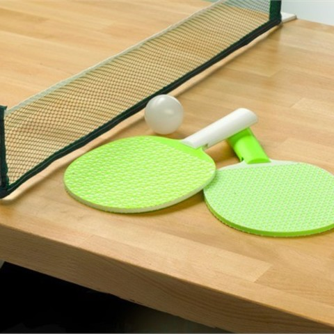 Free Stl File Tabletop Ping Pong, Face3D