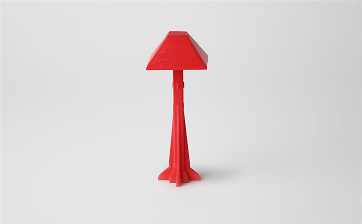 download-7.png Download free STL file Arts and Crafts Floor Lamp • Model to 3D print, D5Toys
