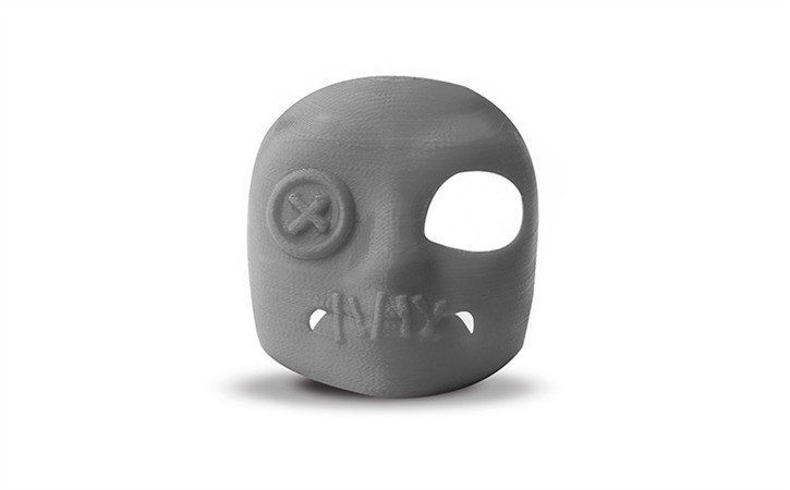 731x454_FX3YJ2AASX.jpg Download free STL file Voodoo Mask • 3D printable object, D5Toys