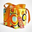 Télécharger fichier 3D gratuit Tag de cadeau Makies, D5Toys