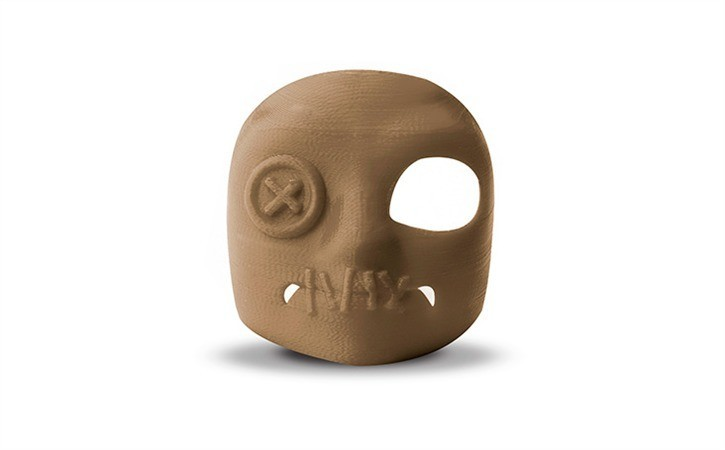 731x454_XA3RURXQOK.jpg Download free STL file Voodoo Mask • 3D printable object, D5Toys