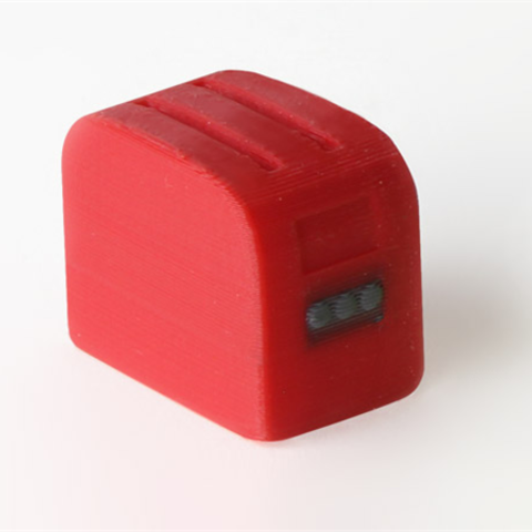 Download free STL file Toaster • 3D printable object, D5Toys