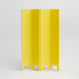 Download free STL file Victorian Standing Screen • Object to 3D print, D5Toys