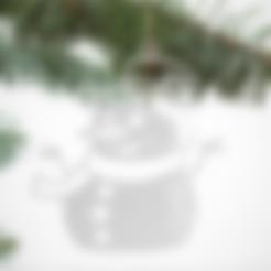 Objet 3d gratuit d coration de neige cults for Decoration 3d gratuit