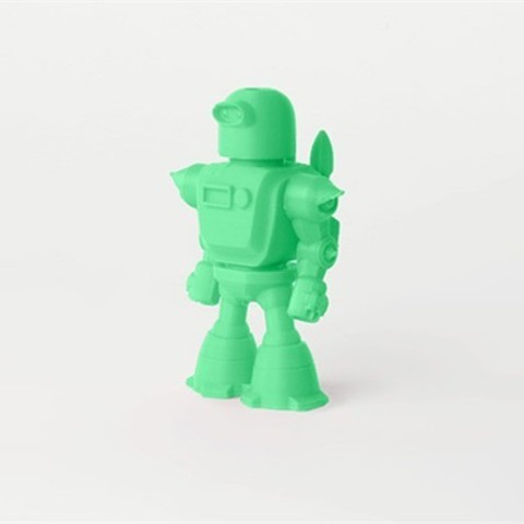 3a_8JL694ASU2.jpg Download free STL file Rocketpack Robot • 3D printer model, D5Toys