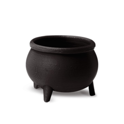 Download free 3D printing files Cauldron, D5Toys