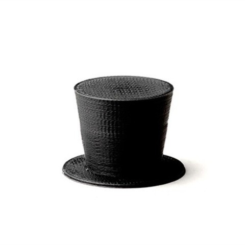 Download free STL file Top Hat • Model to 3D print, D5Toys
