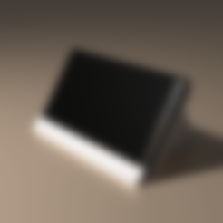 STL files Phone Holder, MCKillerZ1