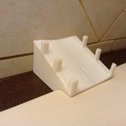 IMG_20200806_161946.jpg Download free STL file Drain cover • Design to 3D print, CedricRoy