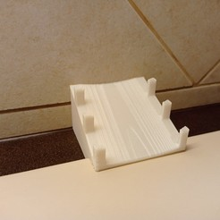 IMG_20200806_161927.jpg Download STL file Drain complete lid • 3D printable design, CedricRoy