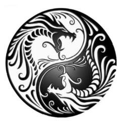 ASEWS.jpg Télécharger fichier STL gratuit Dragon yang • Plan imprimable en 3D, BREMMALAN