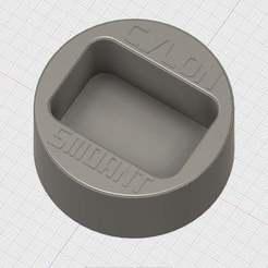 cyyy2.jpg Download free STL file Smoant Cylon Cupholder • 3D printer model, BREMMALAN