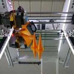 IMG_20180205_220439.jpg Télécharger fichier STL gratuit MK8 FAN • Design pour imprimante 3D, BREMMALAN