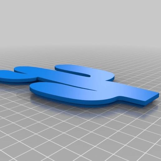 2cc3733e38c13672ef07b2fdca97cdbd.png Télécharger fichier STL gratuit Lampe de bureau Cactus v2 • Design à imprimer en 3D, BREMMALAN
