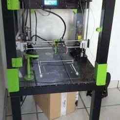 Descargar archivo 3D gratis Pies de recinto de IKEA, r083726