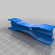 Télécharger fichier STL gratuit rc TRAILER TRUCK 1/14 • Design imprimable en 3D, r083726