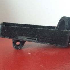 Télécharger plan imprimante 3D gatuit l'affaire mobius avec le soutien de la gopro, r083726