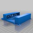 Download free STL file Universal car support for big smartphone • 3D printing model, chris480