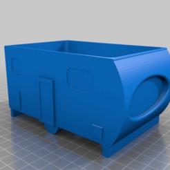 cf4d5b6eaf2c201008e2ff45b727ce4e.png Download free STL file Succulent Planter Caravan • 3D print model, chris480