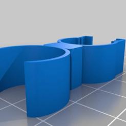Télécharger plan imprimante 3D gatuit Porte-éponge, chris480