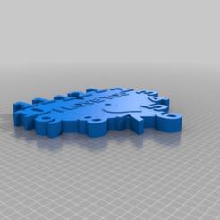 Download free 3D printer model Valentine Clock, chris480