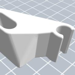 Capture.PNG Download STL file Window Bracket LH&RH • 3D printer object, ChristiaanLab