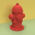 Capture d'écran 2018-04-25 à 15.16.21.png Download STL file LIGHT-A-FIRE HYDRANT • 3D print object, GrahamIndustries