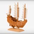 Capture d'écran 2017-09-05 à 18.38.30.png Download free STL file The Bao Chuan • 3D printing model, JackieMake