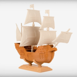 Download free 3D printer model The Trinidad, JackieMake
