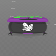 "2.png Download free STL file ""Joker-box."" • 3D print object, psl"