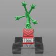 2.png Download free STL file monstroplante gungrinner • Design to 3D print, psl