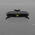 Download free 3D print files Bat-box box, psl