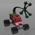 7.png Download free STL file monstroplante gungrinner • Design to 3D print, psl