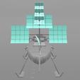 "6.png Download free STL file Jayce ""Herc's ship"" • 3D print model, psl"