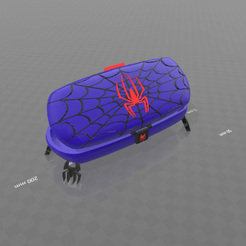 "Free STL file ""Spider-box""-Psl, psl"