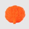 Download free STL file  Acorn Planter • Design to 3D print, LetsCreate3D