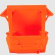 Archivos STL gratis Camionetas, LetsCreate3D