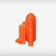 Diseños 3D gratis El explorador, TerryCraft