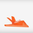 Download free STL file The Observer • 3D printer model, TerryCraft