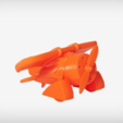Download free STL file The Monoplane • 3D printable object, TerryCraft