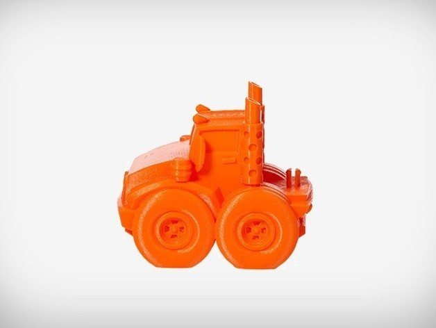 TitanTransporter_03_preview_featured.jpg Download free STL file Titan Transporter • 3D printing template, TerryCraft