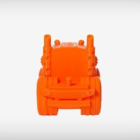 TitanTransporter_04_preview_featured.jpg Download free STL file Titan Transporter • 3D printing template, TerryCraft